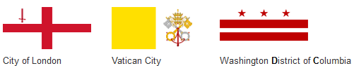 3cityflags