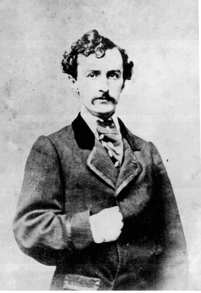John Wilkes Booth (b. 1838 – d. 1865) Freemason and American stage actor who assassinated U.S. president Abraham Lincoln. Younger brother of Edwin Booth, also a Freemason and stage actor. Note: Because of Wilkes' notoriety, the Freemasons have quietly removed his name from their membership records.