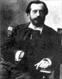 Frédéric Auguste Bartholdi