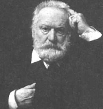 "Victor Hugo (b. 1802 – d. 1885) French poet, playwright, and novelist. Hugo was also deeply involved in the occult and mysticism. Hugo's demented mind wrote L'Homme qui rit (The Man Who Laughs), a story about a boy whose face had been horribly shaped into a permanent smile by fiendish cosmetic butchers. This grotesque tale was the basis for Batman's ""Joker"" character. It has been alleged that Hugo was not only a Rosicrucian but was also Grand Master of the occultic order known as the Priory of Sion"