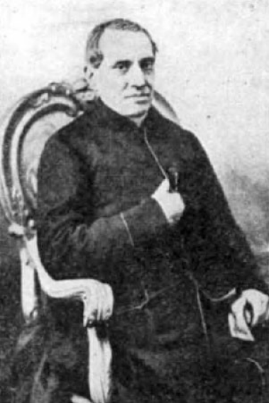 Giacomo Antonelli (b. 1806 – d. 1876). Powerful and influential Cardinal and Secretary of the Papal States under Pope Pius IX. Antonelli was involved in the 1865 plot to assassinate U.S. President Abraham Lincoln. Antonelli also hid a murderous associate of assassin John Wilkes Booth in the Vatican State, where he had fled, to protect him from execution by American authorities who sought his extradition
