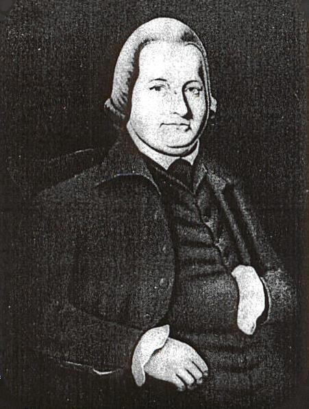 "Seth Read (1746-1797). The man Instrumental in putting the Latin motto and popular Masonic phrase: ""E PLURIBUS UNUM"" (Out of Many, One) on U.S. coins."
