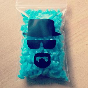 blue meth heisenberg