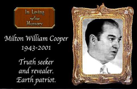 RIP-bill cooper