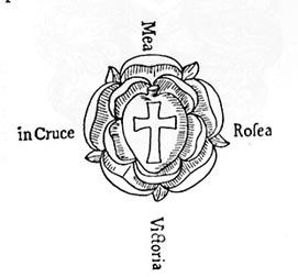The-Rosicrucian-Rose-from-Geheime-Figuren-der-Rosenkreuzer