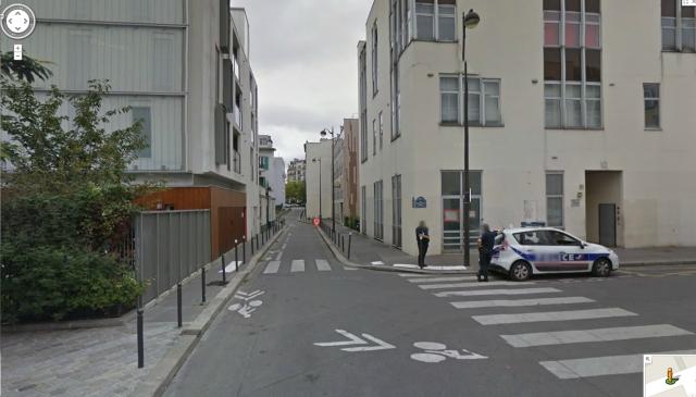 StreetviewCHoffice