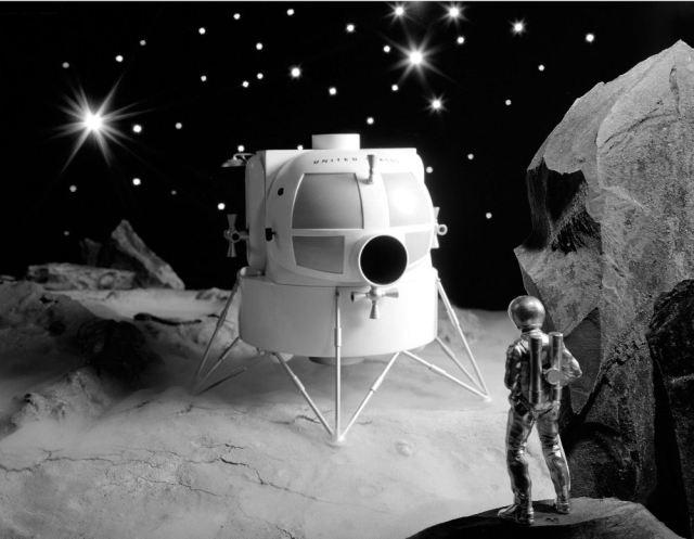 Lunar_Lander_Model