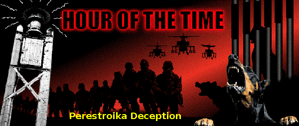 HOTT_Perestroika_Deception